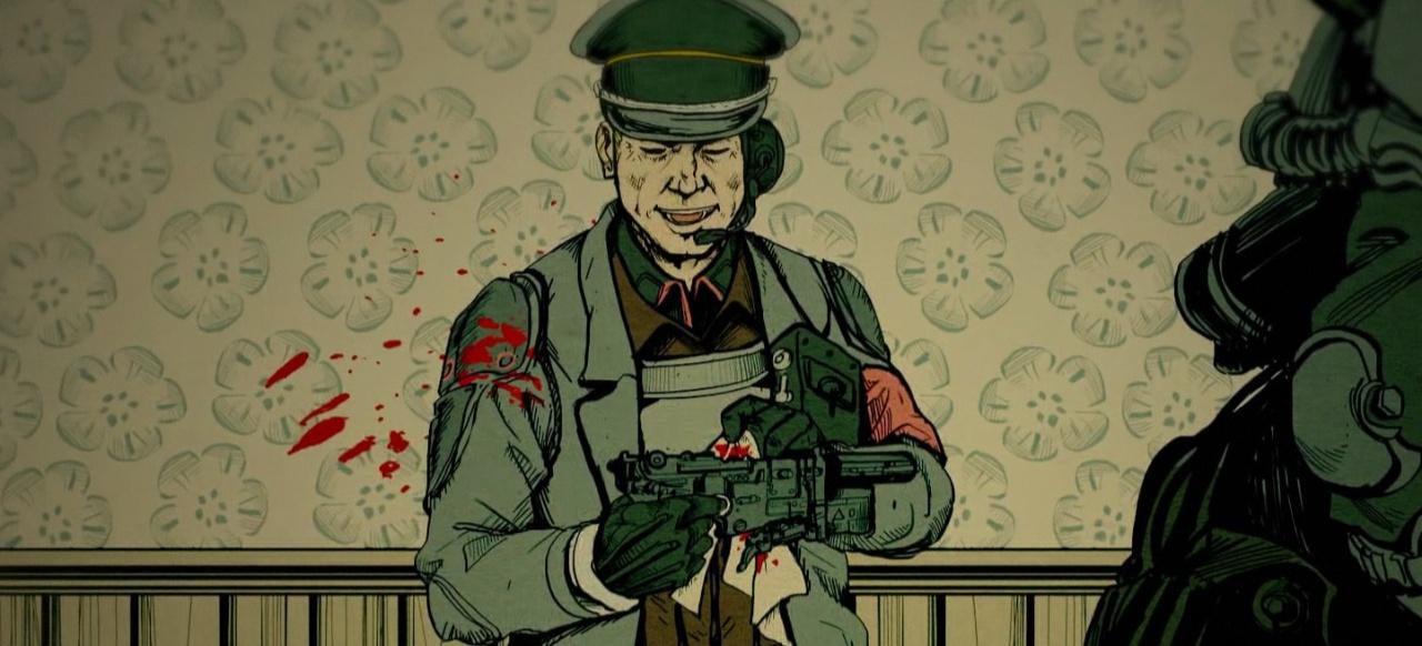 Wolfenstein 2: Die Freiheitschroniken (Shooter) von Bethesda Softworks