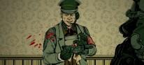 """Wolfenstein 2: Die Freiheitschroniken: Dritte Episode """"Die unglaublichen Taten von Captain Wilkins"""" verfügbar"""