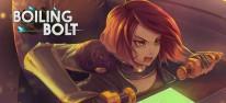 Boiling Bolt: Zwei-Stick-Shooter erscheint in wenigen Tagen für PC, PS4 und Xbox One