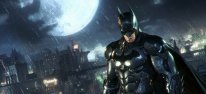 Batman: Arkham Knight: B�sewicht Red Hood wohl per Downloadinhalt spielbar