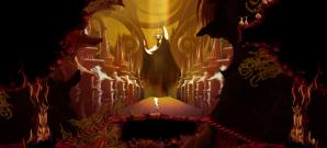 Auf den Spuren von Metroid und Castlevania