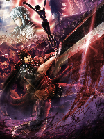 Alle Infos zu Berserk and the Band of the Hawk (PlayStation4)