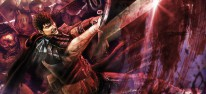 Berserk and the Band of the Hawk: Videos: Guts, Griffith, Bossk�mpfe und mehr