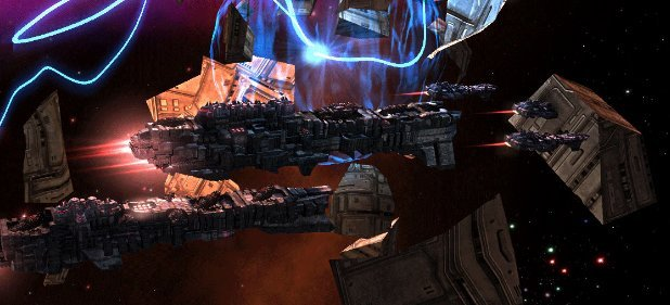 Stellar Impact (Strategie) von Headup Games