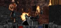 Blood: Remaster des blutigen Shooters aus dem Jahr 1997 in Entwicklung