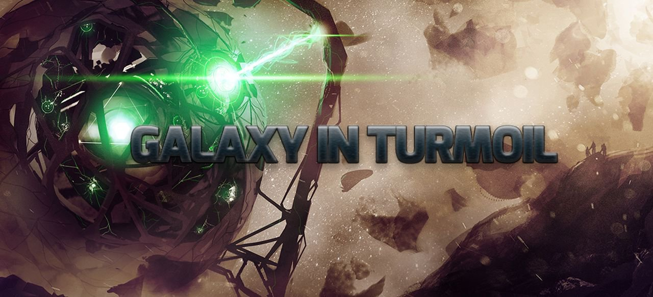 Galaxy in Turmoil (Shooter) von Frontwire Studios
