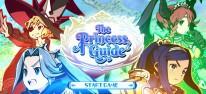 The Princess Guide: Prinzessinnen auf PS4 und Switch müssen in der Kriegskunst unterwiesen werden