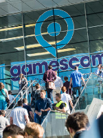 Alle Infos zu gamescom 2017 (iPhone)