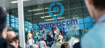 "gamescom 2017: ""family & friends"" Bereich"