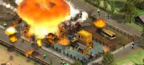 Städtebau mit Kampfansage