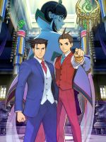 Alle Infos zu Phoenix Wright: Ace Attorney - Spirit of Justice (3DS)