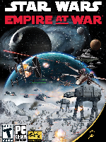 Komplettlösungen zu Star Wars: Empire at War