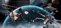 Star Wars: Empire at War: Keine Erweiterung geplant; EA ist an einem Nachfolger derzeit nicht interessiert