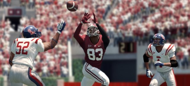 NCAA Football 13 (Sport) von Electronic Arts