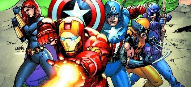The Avengers: Kampf um die Erde (Action) von Ubisoft