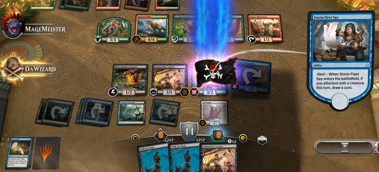 Magic: The Gathering Arena (Strategie) von Wizard of the Coast