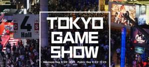 Screenshot zu Download von Tokyo Game Show