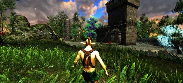 Astral Terra (Rollenspiel) von Tethys Interactive