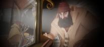 A Fisherman's Tale: Surrealistisches VR-Abenteuer für PSVR, Vive, Rift und Windows Mixed Reality erschienen