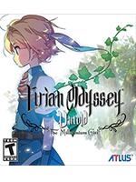 Alle Infos zu Etrian Odyssey Untold: The Millennium Girl (3DS)