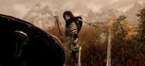 The Elder Scrolls 5: Skyrim VR: Wird später auch für HTC Vive umgesetzt