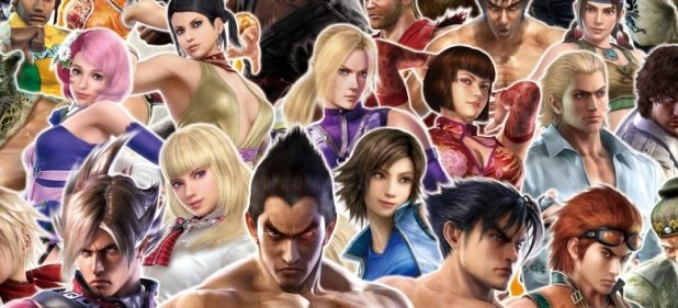 Tekken 3D Prime Edition (Action) von Nintendo