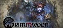 Grimmwood: Kooperative Dorfverteidigung gegen Monsterhorden ist in die Beta gestartet