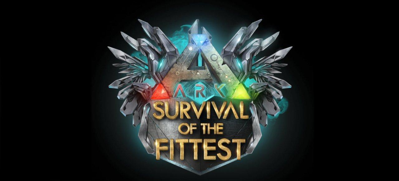 ARK: Survival of the Fittest (Simulation) von Studio Wildcard