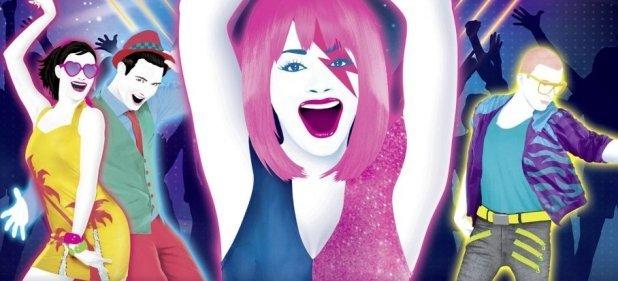 Just Dance 4 (Geschicklichkeit) von Ubisoft