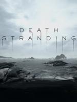 E3 Death Stranding