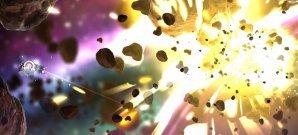 Arcade-Feuerwerk f�r Hartgesottene