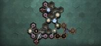 Opus Magnum: Edler Alchemie-Baukasten hat Early Access bereits verlassen