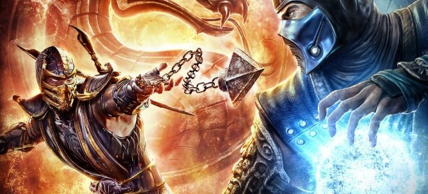 Mortal Kombat (Action) von Warner Bros. Interactive