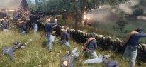 War of Rights: Spielszenen aus dem Shooter im Amerikanischen Bürgerkrieg (1862)