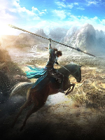 Alle Infos zu Dynasty Warriors 9 (XboxOneX,PlayStation4Pro)