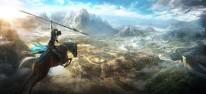 Dynasty Warriors 9: Wird Mitte Februar 2018 für PC, PS4 und Xbox One erscheinen