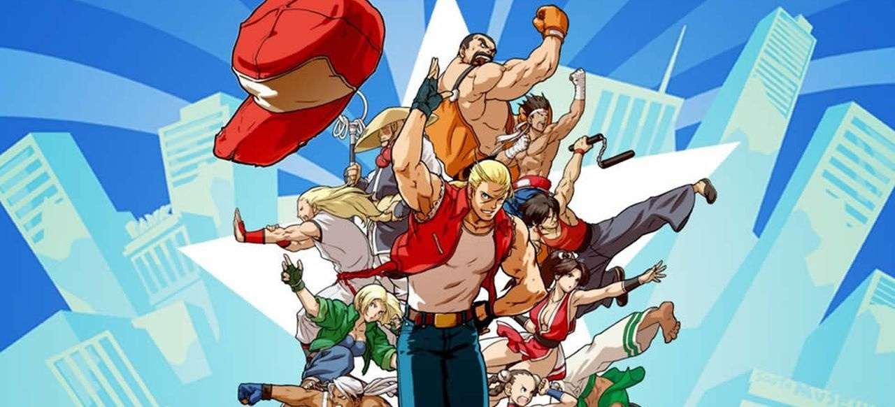 Fatal Fury: Battle Archives - Volume 2 (Action) von SNK Playmore