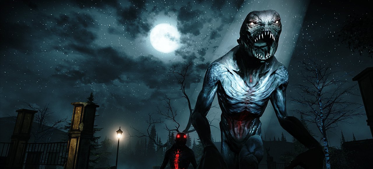 horror spiele multiplayer
