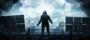 Extraterrestrische Erfahrung oder Moonwalking-Simulator?