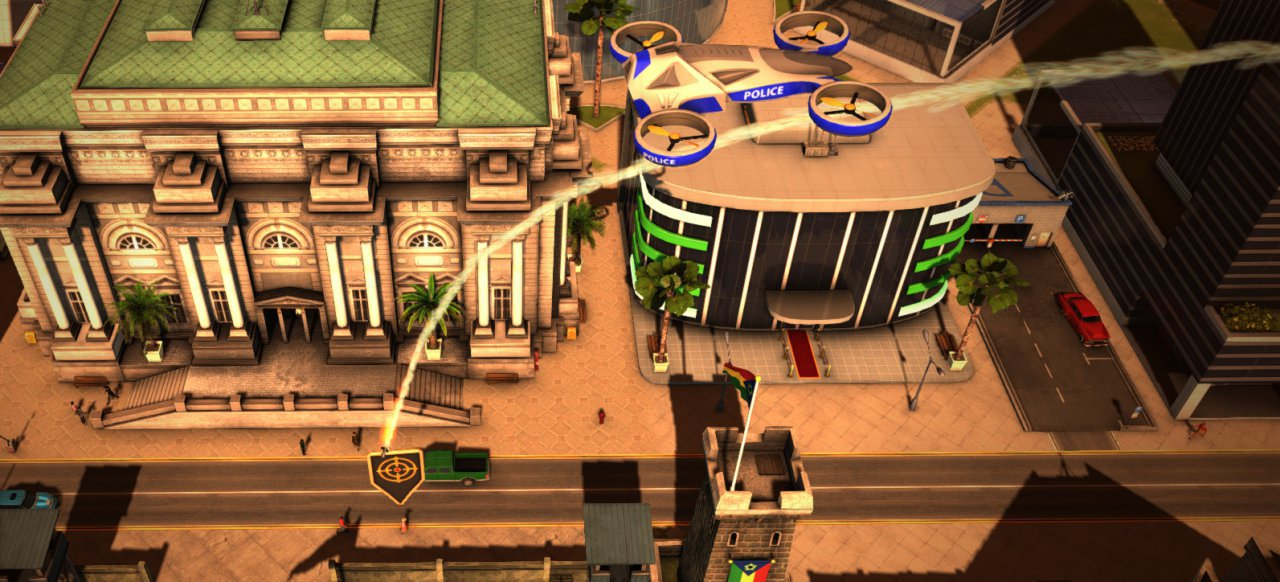 Tropico 5: Espionage (Strategie) von Kalypso Media