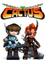 Alle Infos zu Assault Android Cactus (PlayStation4)