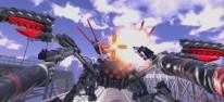 Gungrave VR: Marvelous bringt PSVR-Shooter nach Europa