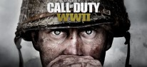Call of Duty: WW2: Sledgehammer Games wollte eigentlich Call of Duty: Advanced Warfare 2 entwickeln