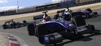 iRacing: Ehemaliger F1-Pilot Scott Speed wegen unsportlichen Verhaltens suspendiert