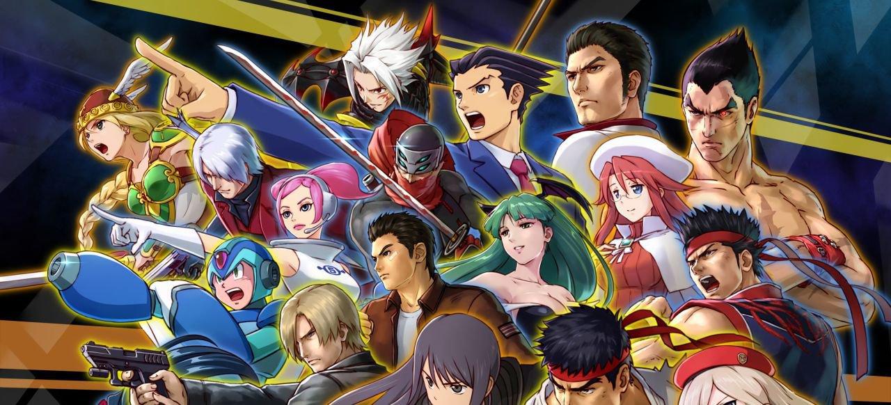 Project X Zone 2 (Rollenspiel) von Bandai Namco
