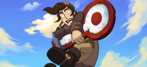 Screenshot zu Download von Goodbye Deponia