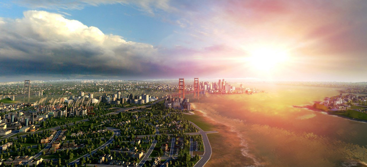 Cities XXL (Simulation) von Focus Home Interactive