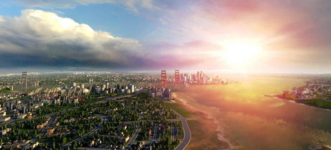 Cities XXL (Simulation) von Focus Home Interactive