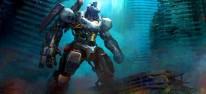 Mech-Action in VR erscheint zuerst für PlayStation