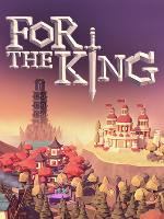 Alle Infos zu For The King (PC)